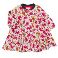 衣服 女孩 短裙 Catimini CR30093-35 多彩