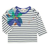 衣服 女孩 长袖T恤 Catimini CR10123-12 多彩