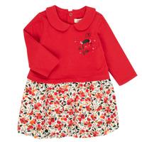 衣服 女孩 短裙 Catimini CR30043-38 多彩
