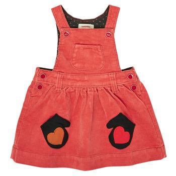 衣服 女孩 短裙 Catimini CR31003-67 红色