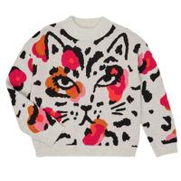 衣服 女孩 羊毛衫 Catimini CR18035-11-J 多彩
