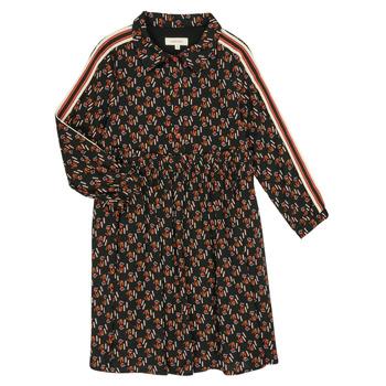 衣服 女孩 短裙 Catimini CR30005-02-C 多彩