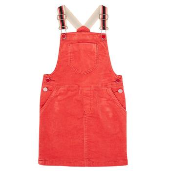 衣服 女孩 短裙 Catimini CR31025-67-C 红色