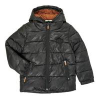 衣服 男孩 羽绒服 Catimini CR41034-02-C 黑色