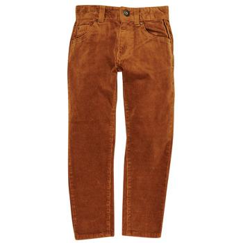 衣服 男孩 多口袋裤子 Catimini CR22024-64-C 棕色