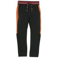衣服 男孩 厚裤子 Catimini CR23004-02-C 黑色