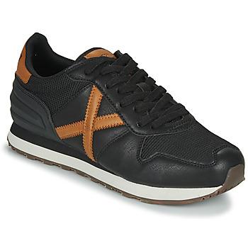 鞋子 男士 球鞋基本款 Munich Fashion MASSANA 黑色