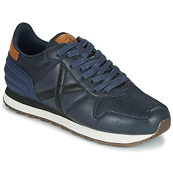 鞋子 男士 球鞋基本款 Munich Fashion MASSANA 蓝色