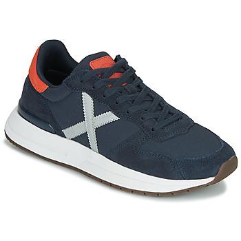 鞋子 男士 球鞋基本款 Munich Fashion SOON 蓝色