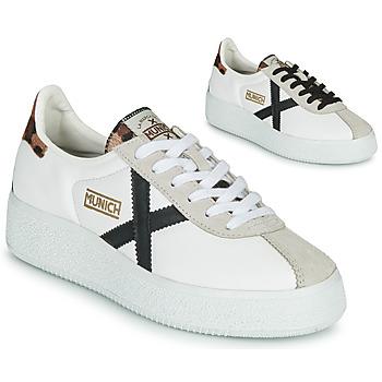 鞋子 女士 球鞋基本款 Munich Fashion BARRU SKY 白色