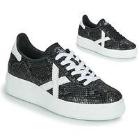 鞋子 女士 球鞋基本款 Munich Fashion BARRU SKY 黑色