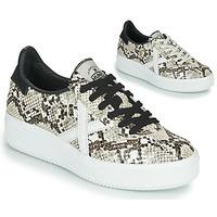 鞋子 女士 球鞋基本款 Munich Fashion BARRU SKY 米色