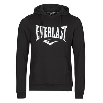 衣服 男士 卫衣 Everlast BASIC-HOODED-TAYLOR 黑色