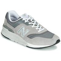 鞋子 男士 球鞋基本款 New Balance新百伦 997 灰色
