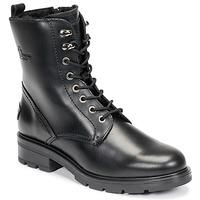 鞋子 女士 短筒靴 Panama Jack 巴拿马 杰克 LILIAN 黑色