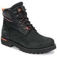 鞋子 男士 短筒靴 Panama Jack 巴拿马 杰克 AMUR GTX 黑色