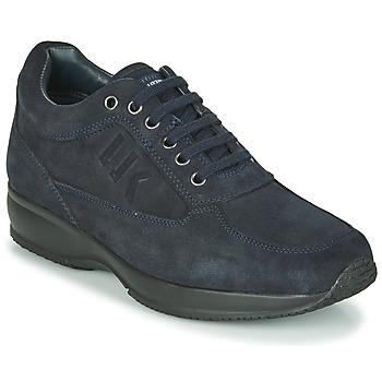 鞋子 男士 球鞋基本款 Lumberjack RAUL 海蓝色