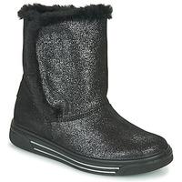 鞋子 女孩 雪地靴 Primigi HULA 黑色