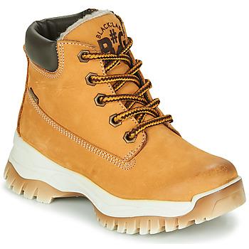 鞋子 男孩 短筒靴 Primigi HOSHI GTX 棕色