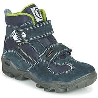 鞋子 男孩 雪地靴 Primigi PATH GTX 海蓝色