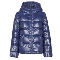 衣服 女士 羽绒服 Benetton 2EO0536G3 海蓝色