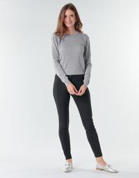 衣服 女士 女士阔腿裤/灯笼裤 Benetton 4SK755944 黑色
