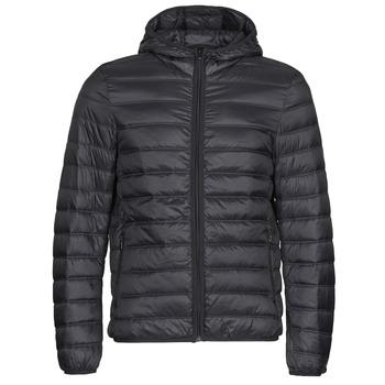 衣服 男士 羽绒服 Benetton 2BA253EU8 黑色
