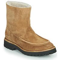 鞋子 女士 短筒靴 Kenzo K MOUNT 驼色