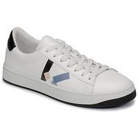 鞋子 男士 球鞋基本款 Kenzo FA65SN172 白色