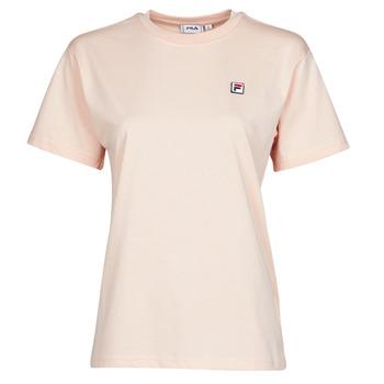 衣服 女士 短袖体恤 Fila 682319 玫瑰色