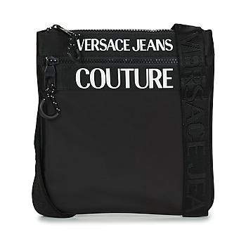 包 男士 小挎包 Versace Jeans YZAB6A 黑色
