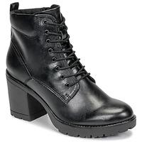 鞋子 女士 短靴 Marco Tozzi 2-25204-35-002 黑色