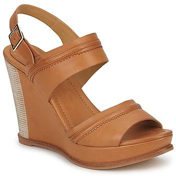 鞋子 女士 凉鞋 Zinda HAPPY 棕色