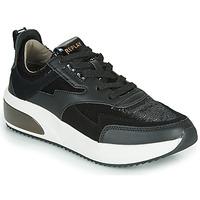 鞋子 女士 球鞋基本款 Replay FLOW CREATION 黑色