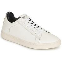 鞋子 男士 球鞋基本款 Replay BLOG ERIK 白色