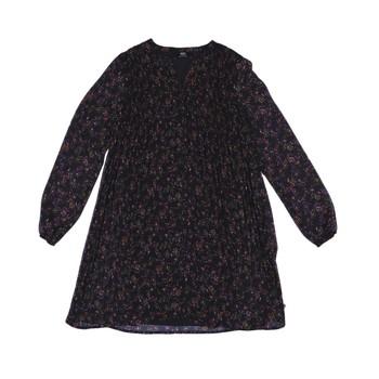 衣服 女孩 短裙 Le Temps des Cerises PENNY 黑色