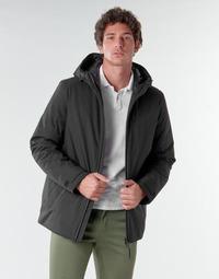 衣服 男士 夹克 Geox 健乐士 CLINDFORD 黑色