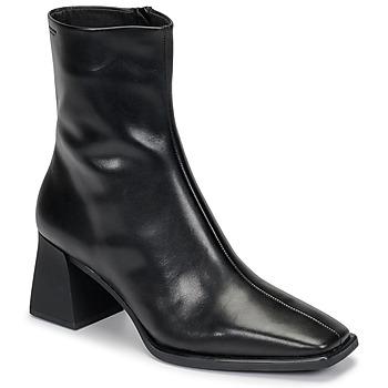 鞋子 女士 短靴 Vagabond HEDDA 黑色