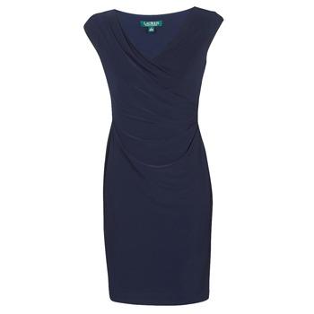 衣服 女士 短裙 Lauren Ralph Lauren BRANDIE 海蓝色