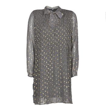 衣服 女士 短裙 Le Temps des Cerises CHANI 灰色