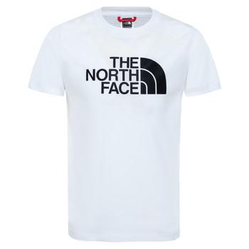 衣服 儿童 短袖体恤 The North Face 北面 EASY TEE 白色