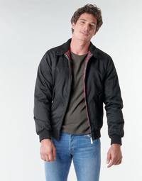衣服 男士 夹克 Harrington SINATRA 黑色
