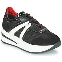 鞋子 女士 球鞋基本款 Tosca Blu SF2031S604-C99 黑色