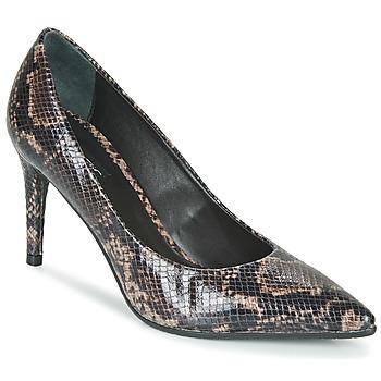鞋子 女士 高跟鞋 Tosca Blu SF2012S224-C60 Pithon