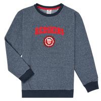 衣服 男孩 卫衣 Redskins SW-H20-04-NAVY 海蓝色