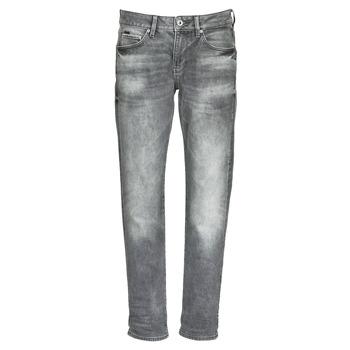 衣服 女士 女士Boyfriend牛仔裤 G-Star Raw KATE BOYFRIEND WMN 灰色