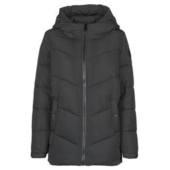 衣服 女士 羽绒服 S.Oliver 05-009-51 黑色