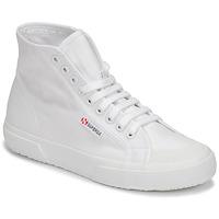 鞋子 女士 高帮鞋 Superga 2295 COTW 白色