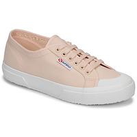 鞋子 女士 球鞋基本款 Superga 2294 COTW 玫瑰色