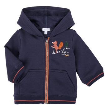 衣服 男孩 卫衣 伊莎堡 9R17092-04-B 蓝色